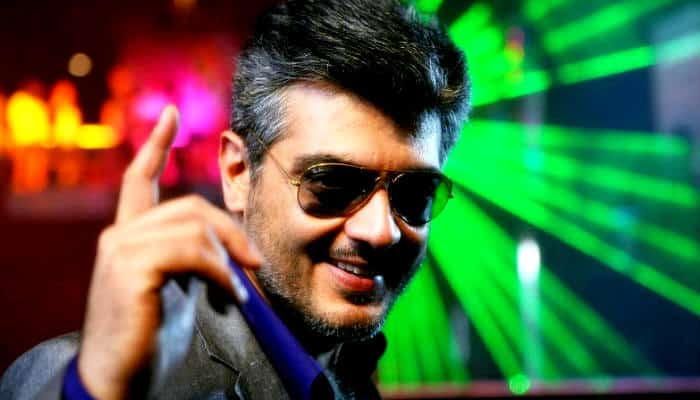 Viswasam 1st Day Box Office Collection