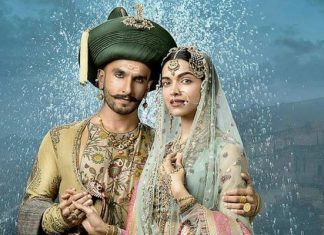 Padmavati Box Office