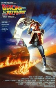 Back To The Future - Best Hollywood Movies All Time