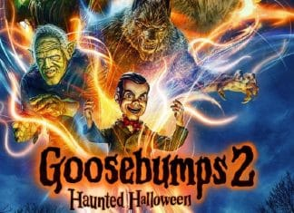 Goosebumps 2: Haunted Halloween Review and Collections