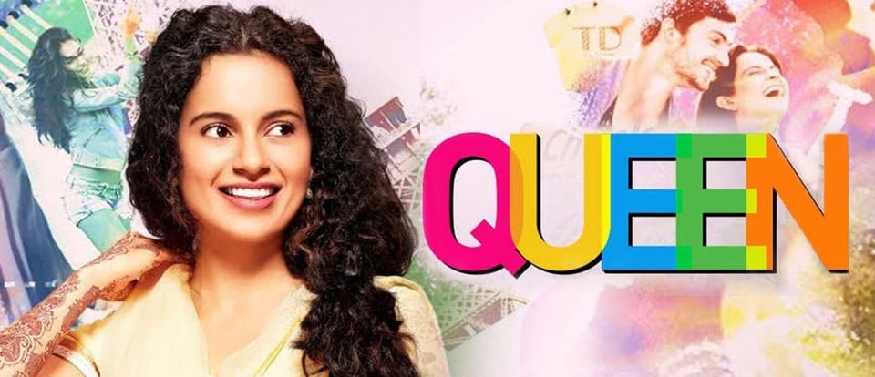 Queen - Top Hindi Movies of All Time