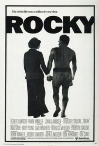 Rocky- Best Collywood Movie Of All Time