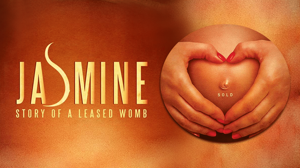 jasmine a story of a leased womb