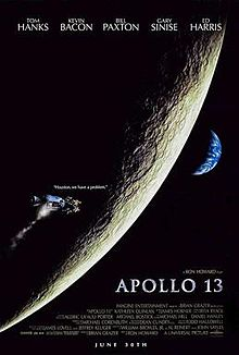 Opollo 13 - Best Science Movies