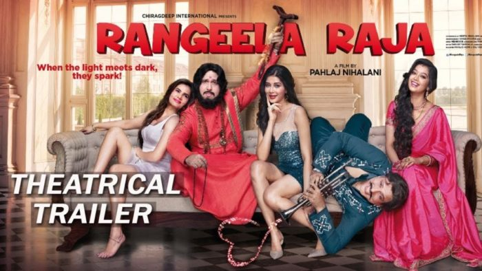 Rangeela Raja Boxe Office Collections and Review