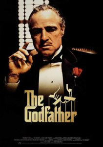 The Godfather - Top rated Hollywood Movies Of All Time
