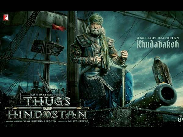 Thugs Of Hindustan Full Movie Download