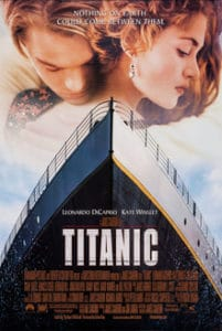 Titanic - Most Rated Hollywood Movies Of All Time
