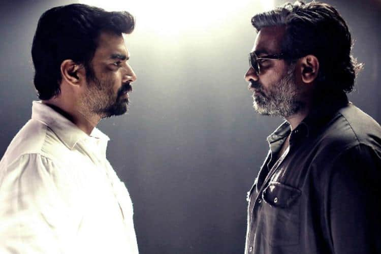 Vikram_Vedha-Top Rated Tamil Movies of All Time