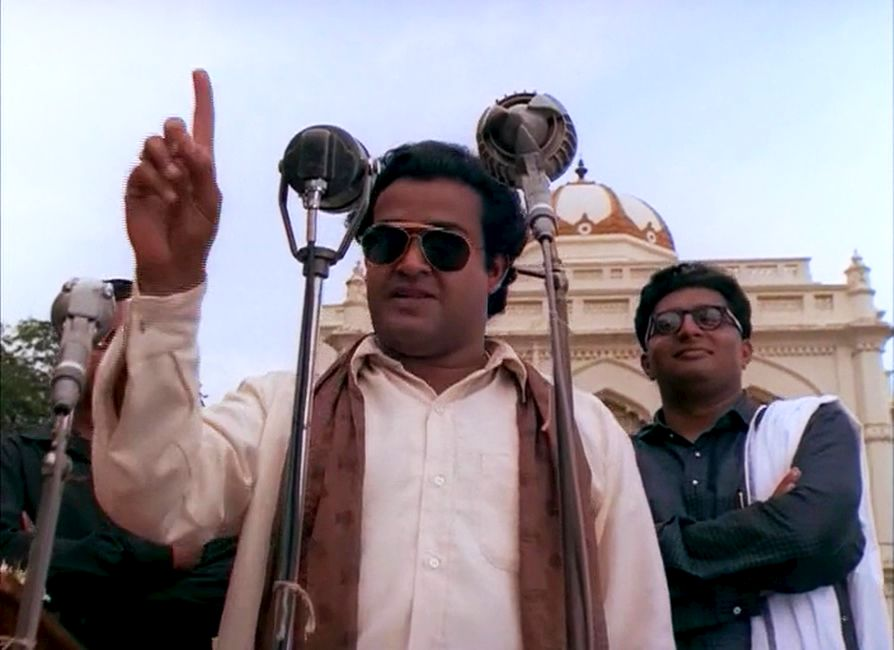 Iruvar - All Time Top Tamil Movies