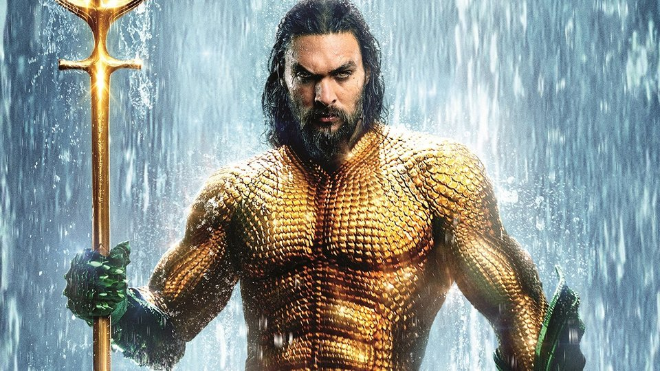 Aquaman Box Office collection