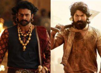 Bahubali 2 vs KGF