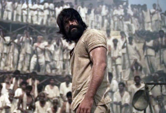 KGF 16th Day Box Office Collection