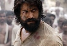 KGF vs Villain
