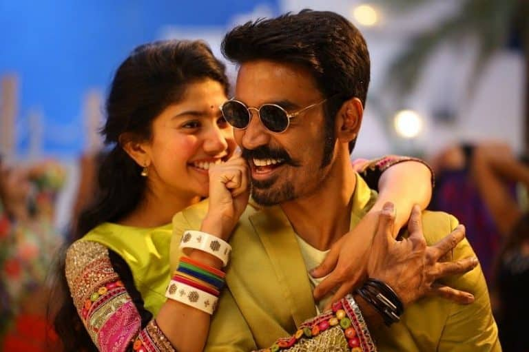 Maari 2 Public Talk & Review