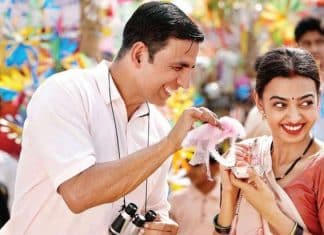 Padman Full Movie Box Office Collection