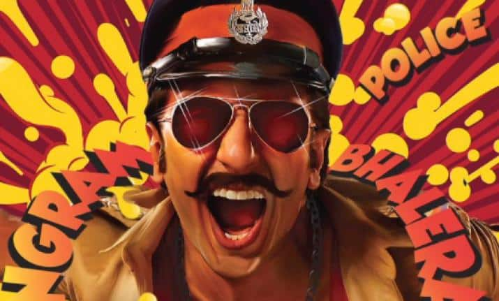 Simmba 9th Day Box Office Collection