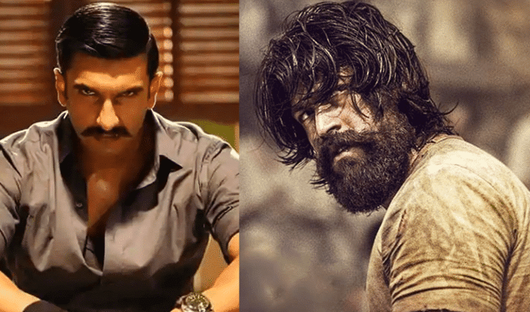 Simmba Vs Kgf Box Office Collection Movie Rater