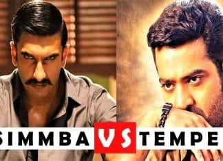 Simmba vs Temper