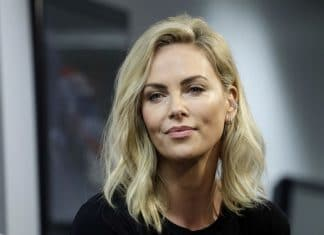 Watch Charlize Theron Movies Online