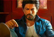 Zero vs Raees