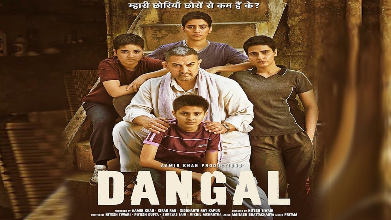 Dangal Full Movie Download