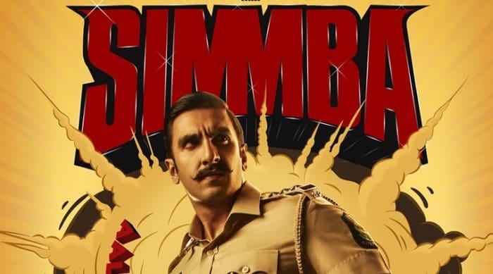 Simmba Trailer, Story