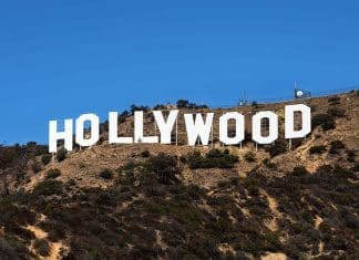 2019 Hollywood Movies List