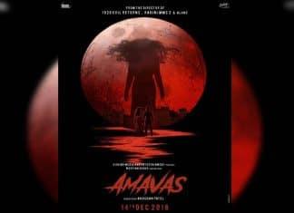 Amavas Box Office Collection
