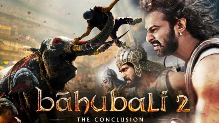 Bahubali 2 Mp3 Songs Download