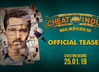 Cheat-India-Box-Office-Collection