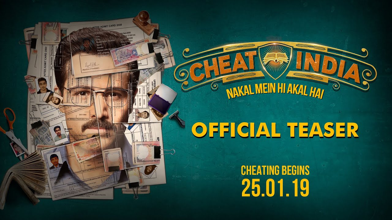 Why Cheat India 3rd (Third) Day Box Office Collection