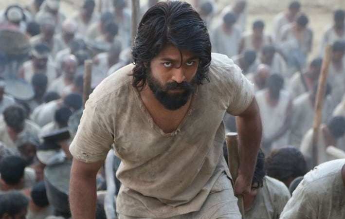 KGF 17th Day Box Office Collection
