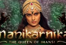 Manikarnika 2nd day Box Office Collection