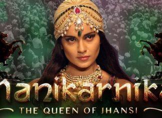 Manikarnika 2nd day Box Office Collection