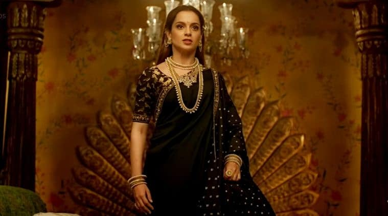 Manikarnika 8th Day Box Office Collection Prediction