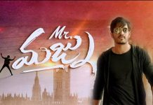 Mr Majnu 8th Day Box Office Collection