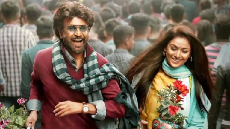 Petta 6th Day Box Office Collection