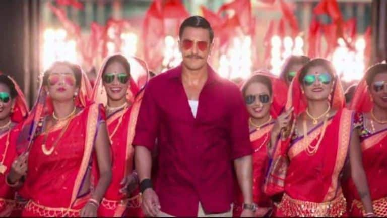 Simmba 10th Day Box Office Collection
