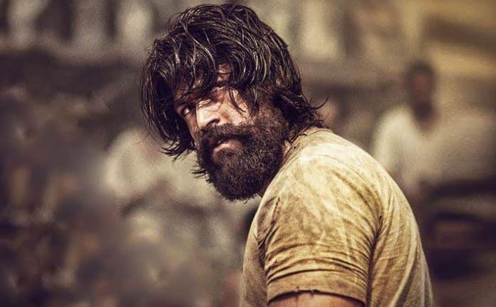 KGF 15th Day Box Office Collection