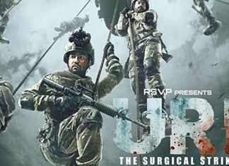 URI The Surgical Strike Box Office Collection