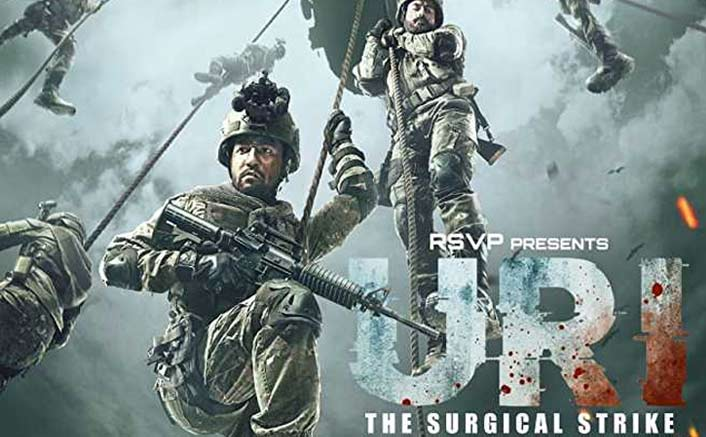URI The Surgical Strike 1st Day Box Office Collection