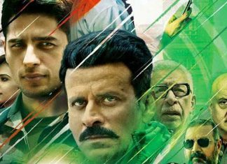 Aiyaary Full Movie Download
