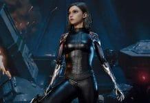 Alita Battle Angel Full Movie Download