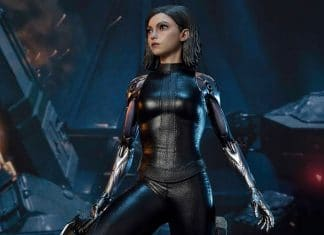 Alita Battle Angel Full Movie Download