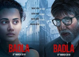 Badla Full Movie Download
