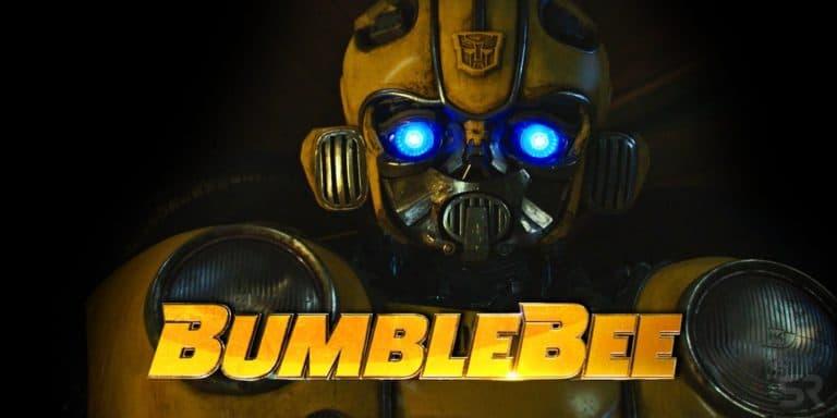 BumblebeeFull Movie Download