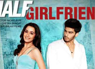 Half Girlfriend Full Movie Download