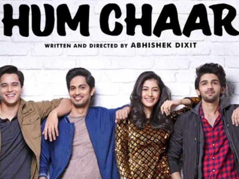 Hum Chaar Full Movie Download