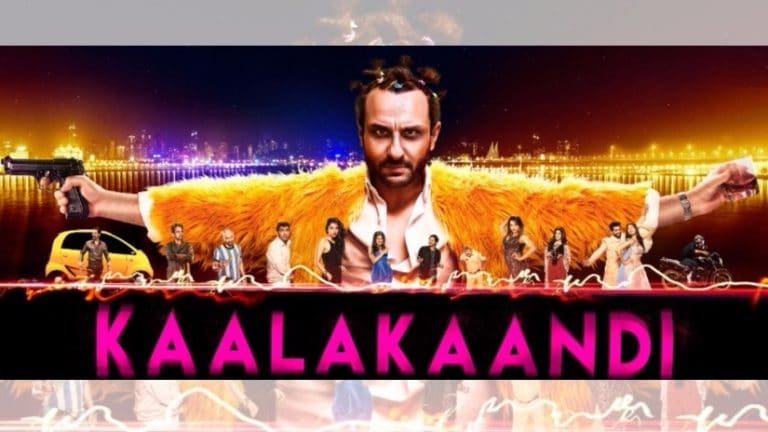 Kaalakaandi Full Movie Download